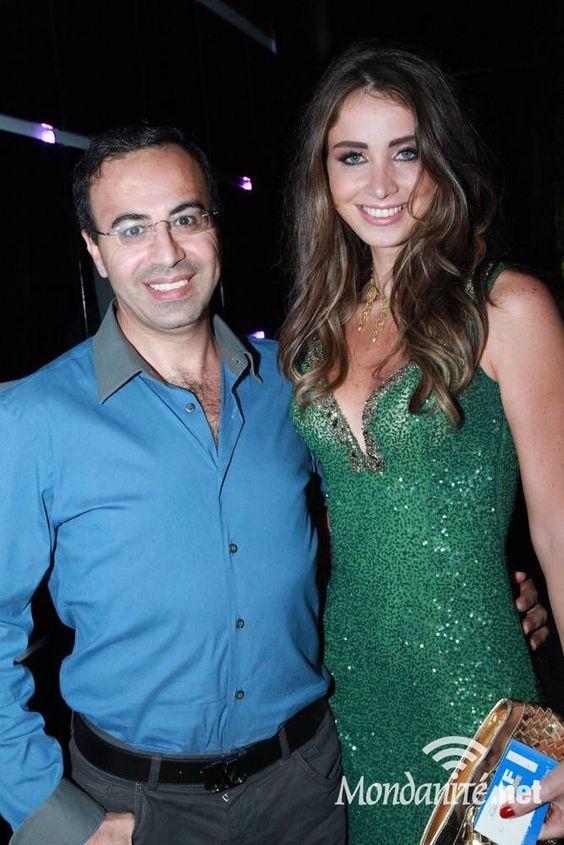 レバノン人美人女性・モデル・女優12人の写真を見よう