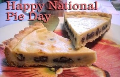 #patternpatisserie: Kentish Pudding for National Pie Day!!....huh??