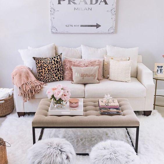 Pretty Interior European Style Ideas