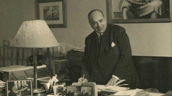 António Ferro e os artistas - Observador