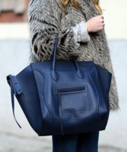 buy celine bags online - celine-navy-blue-phantom-bag | + favorite handbags | Pinterest ...