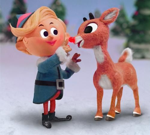 Top 5 Claymation Christmas Movies Of All Time Claymation Christmas Claymation Christmas Movies Hermey The Elf