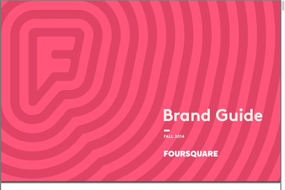 30 Great Examples of Brand and Style Guides