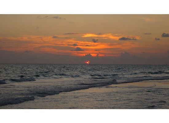 Anna Maria Island, Florida...was the perfect place to rent a little cottage