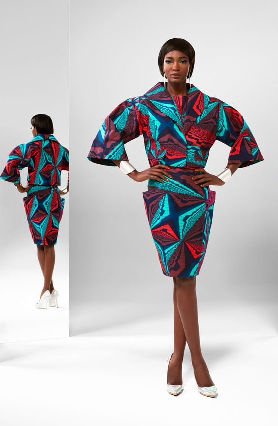 ENDLESS POSSIBILITIES | #vlisco ~African fashion, Ankara, kitenge, African women dresses, African prints, African men's fashion, Nigerian style, Ghanaian fashion ~DKK