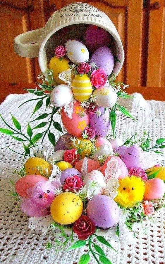 Pin By Kuukkik On The Egg Ideas With Images Easter Wallpaper