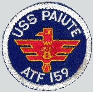 During his active duty tour in the US Navy, Rob served as an officer aboard USS PAIUTE (ATF-159)