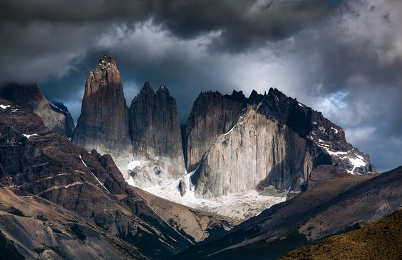 I Spent 2 Days In Torres Del Paine – The Most Beautiful National Park in Chile   #wanderlust #Chile #travelBoredPanda