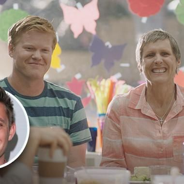 Movies: SNL scribe Chris Kelly on blending humor with heartbreak in Other People