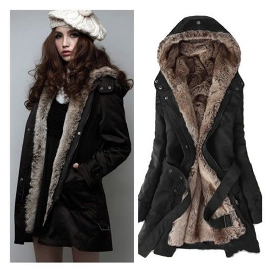 Stylish Womens Winter Jackets | Jackets Review