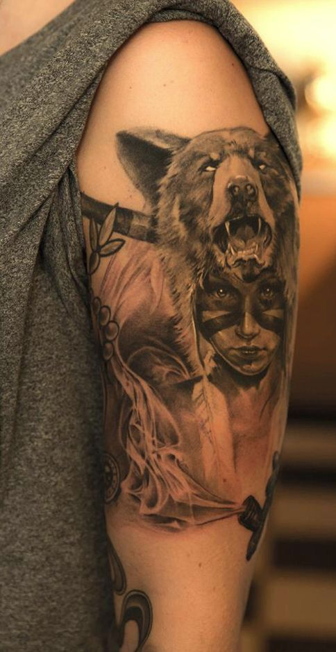 Fabuleux Tatouage indien | Tatoo | Pinterest | Tatoo, Tattoo and Piercings NN11