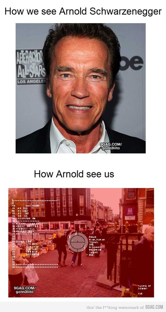Just Arnold