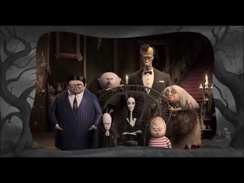 Juguetes Fantasticos Los Locos Addams El Novio De Merlina Youtube En 2021 Carl Y Ellie High School Musical Personajes Animados