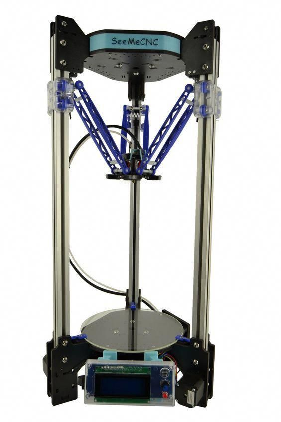 H2 Delta Diy 3d Printer Kit 3dprintermachine 3d Printer Kit 3d Printer Diy Printer