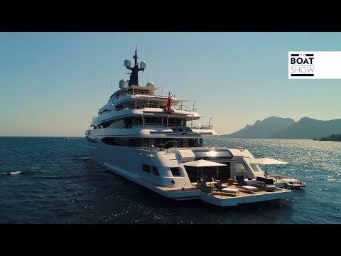 31 Eng M Y Crn Cloud 9 4k Full Review The Boat Show Youtube Bateau