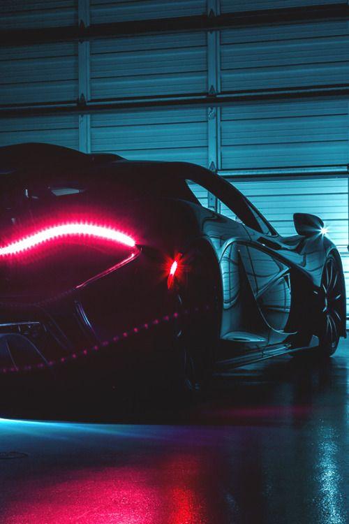 Mclaren P1 Dark Taillights Quarter Mclaren P1 Mclaren Dream Cars