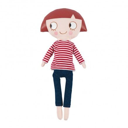 NINON THE DOLL 34,00 €