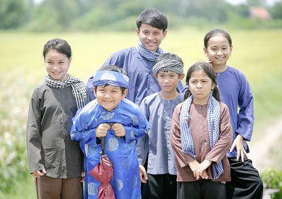 Phim Dòng Sông Thương Nhớ | HTV9