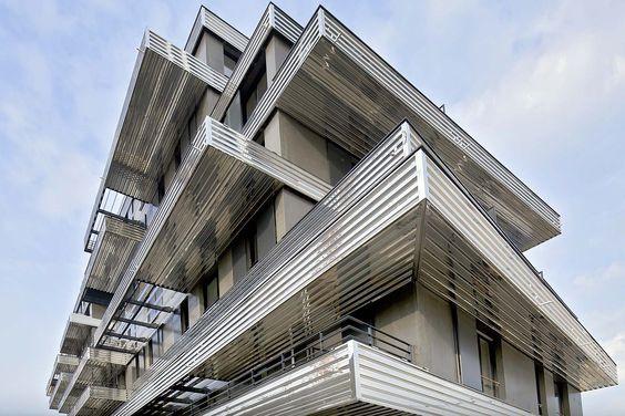 Christophe ROUSSELLE architecte