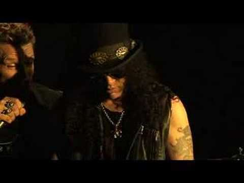 """In the Summertime"" Music video from Derek Sherinian's solo album BLOOD OF THE SNAKE, featuring Billy Idol and Slash."