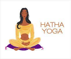 Resultado de imagem para hatha yoga