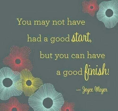 Joyce Meyer quotes... This is so uplifting!