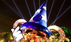 LOVE Walt Disney World