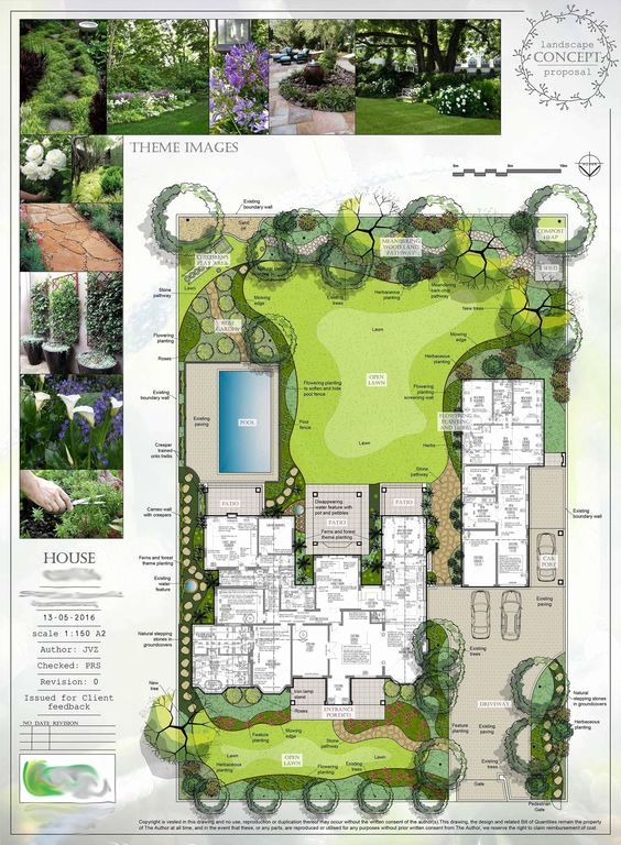 Garden Design Plans Pictures Elegant Gardeningplans