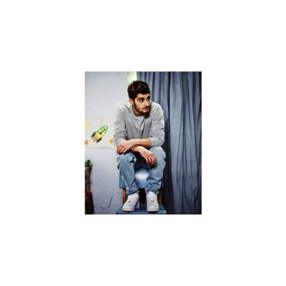 montsse loves you ❤ liked on Polyvore featuring one direction, zayn malik, zayn, story of my life and 1d