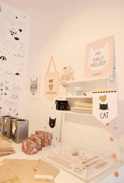 Le cat shop des petits hauts catssss pinterest cats plays and kind of - Des petits hauts boutique ...