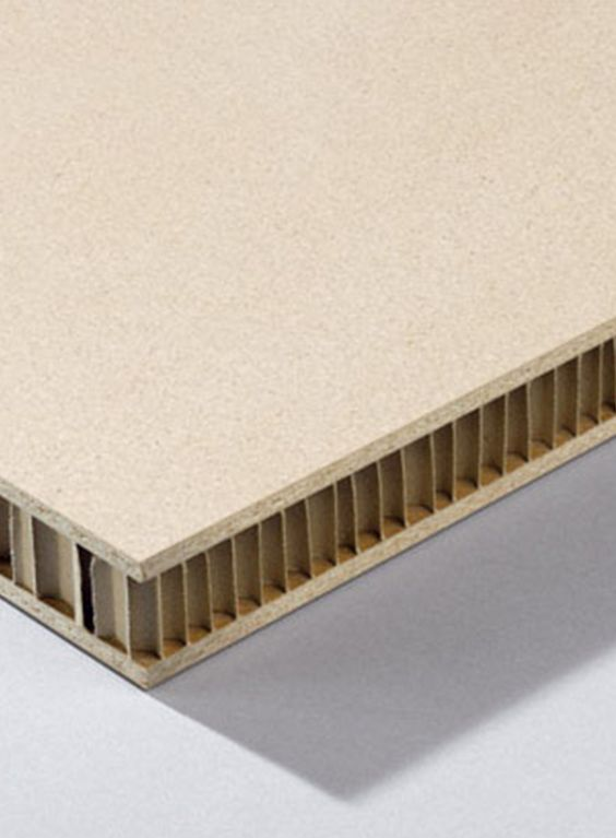 EUROLIGHT - High quality honeycomb boards mostly used as doors. They are extremely lightweight, very strong,  eco-friendly, and durable.