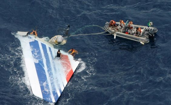 Brasil-França: O Mistério do Voo 447 [Dublado] Documentário Discovery Ch...