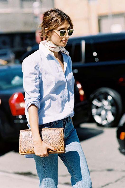 New York Fashion Week SS 2016: