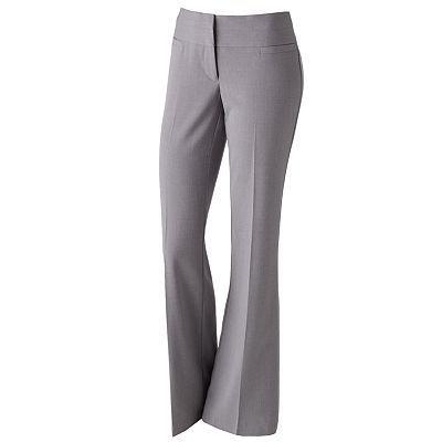 I do need a good pair of light work pants