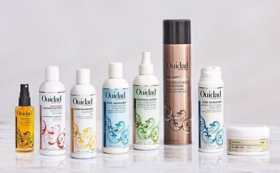 Ouidad top products for curly hair, best... #HairProducts Ouidad top products for curly hair, best Ouidad curly hair products.