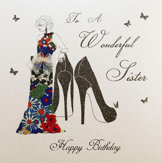 عکس تولد خواهر انگلیسی Birthday Gift Ideas Special Gifts Birthday Gifts
