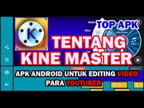 Aplikasi Edit Video Mudah Untuk Pemula