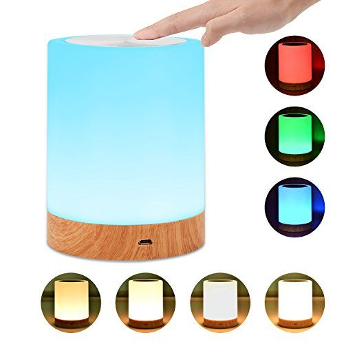 Comkes Touch Lamp Bedside Table Lamp For Bedrooms Living Https Www Amazon Com Dp B0776vdjjk Ref Cm Sw R Pi Dp Touch Lamp Dimmable Table Lamp Bedside Lamp