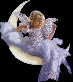 Dolce Prugne: gifs animados de angeles para compartir