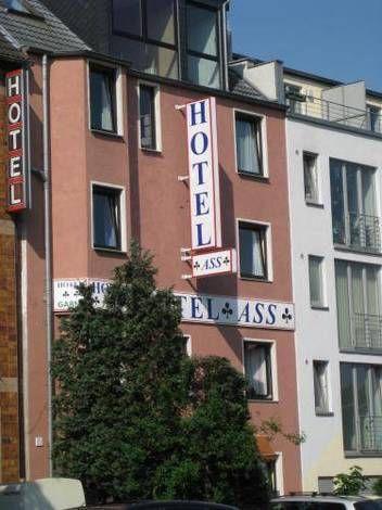 Hotel Ass / trivago.de - Hotelpreisvergleich | Günstige Hotels finden | Hotelsuche