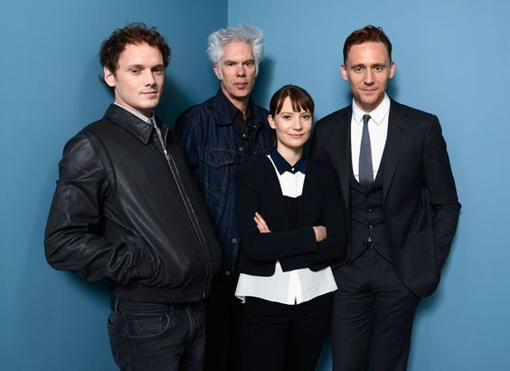 Tom Hiddleston Pictures - 'Only Lovers Left Alive' Portraits in Toronto - Zimbio
