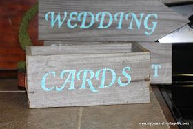 The Pickin' Pair: Repurposed Fence board