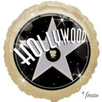 Ballon Mylar Hollywood