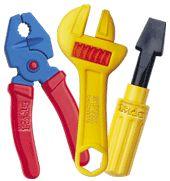 (G150) die Werkzeuge (das Werkzeug) = tools (Sp. las herramientas)