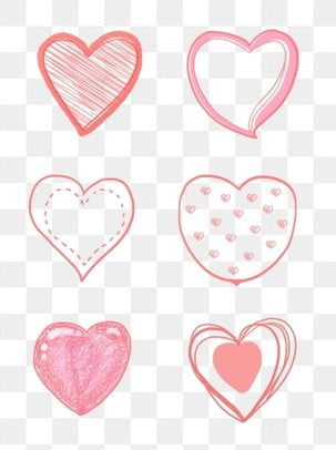 Pink Heart Shaped Love Pattern Heart Clipart Pink Heart Shaped Png Transparent Clipart Image And Psd File For Free Download Pink Heart Background Floral Vector Png Flower Png Images