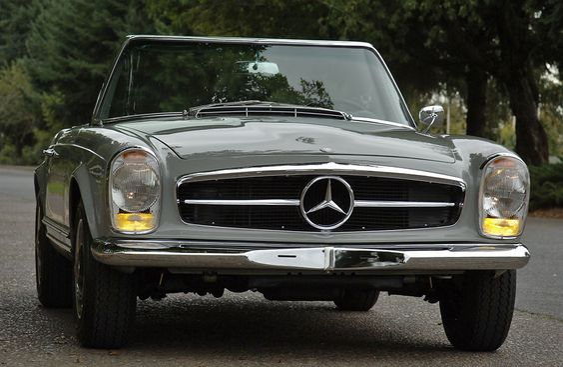 1965 mercedes benz 230sl dream cars pinterest dads. Black Bedroom Furniture Sets. Home Design Ideas