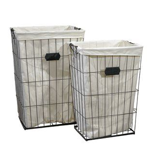 Laundry Baskets Hampers You Ll Love Wayfair With Images