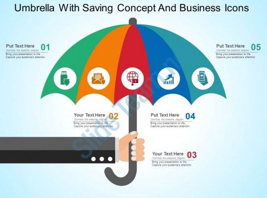 Image Result For Umbrella Infographic Infographic Umbrella Business Icon