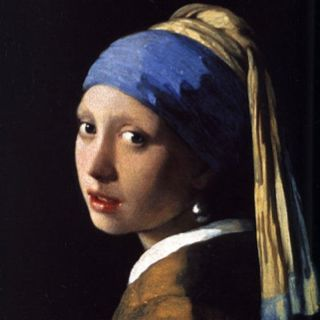 Vermeer. Amazing.