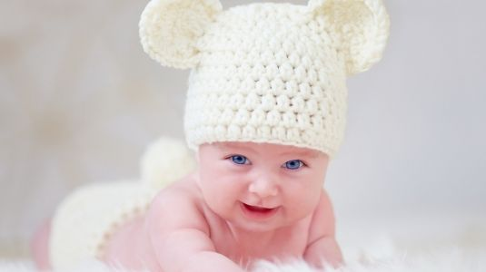 Cute Baby Smile Full Hd 8k Wallpapers All Hd Wallpapers Baby Holiday Photos Holiday Baby Cute Baby Smile